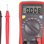 Measuring a capacitor with a multimeter – DIY instructions